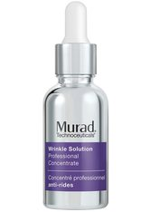 MURAD Technoceuticals Wrinkle Solution Professional Anti-Aging Pflege 30.0 ml