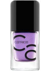 Catrice ICONails Gel Lacquer Nagellack  Nr. 71 - I Kinda Lilac You