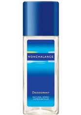 Nonchalance Nonchalance Natural Spray Deodorant Spray 75.0 ml
