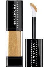 Givenchy Augen-Make-up Nr. 04 Gold Spirit 10 g Lidschatten 10.0 g