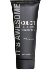 Sexyhair Awesomecolors Color Refreshing Conditioner Wheat 500 ml Farbschutz Conditioner