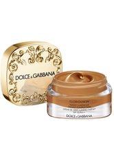 Dolce&Gabbana Gloriouskin Perfect Luminous Creamy Foundation 30ml (Various Shades) - Tan 420