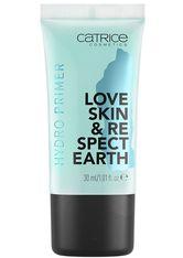 Catrice Grundierung / Primer Love Skin & Respect Earth Hydro Primer Primer 30.0 ml