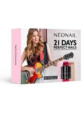 NEONAIL Sets 21 Days Starter Set Nagellack 1.0 pieces