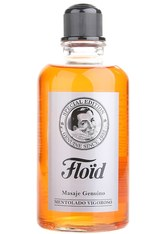 FLOID - Floid Produkte Floid Produkte Genuine After Shave Vigorous Bartpflege 400.0 ml - Aftershave