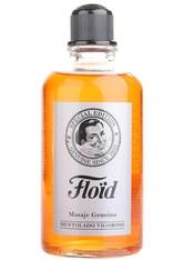 Floid Produkte Genuine After Shave Vigorous Bartpflege 400.0 ml