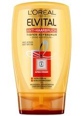 L´Oréal Paris Elvital Anti-Haarbruch Tiefen-Aufbaukur Haarkur 125.0 ml