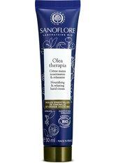 Sanoflore Produkte SANOFLORE Handcreme entspannend Handlotion 30.0 ml