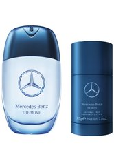 MERCEDES-BENZ PARFUMS The Move The Move Set 60 Duftset 1.0 pieces