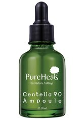 PUREHEAL'S - Pureheals Centella  Ampullen Serum 30.0 ml - SERUM