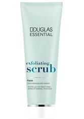 Douglas Collection Reinigung Face Exfoliating Scrub Gesichtspeeling 100.0 ml