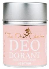 The Ohm Collection Produkte Deo Powder - Jasmine 120g  120.0 g