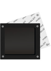 Inglot Puder Freedom System Palette Puder [1] Make up Accessoires 1.0 pieces