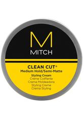 Paul Mitchell Styling MITCH® CLEAN CUT® Haarcreme 85.0 g