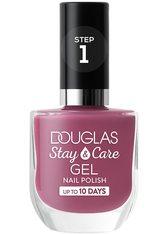 DOUGLAS COLLECTION - Douglas Collection Nagellack Nr.10 - Keep It Real Nagellack 10.0 ml - Nagellack
