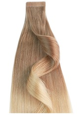 DESINAS - Desinas Produkte Desinas Produkte Tape In Extensions Balayage blond Tape In Extensions 20.0 pieces - Extensions & Haarteile