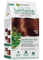 GARNIER COLOR HERBALIA Karamellbraun 100% pflanzliche Haarfarbe Haarfarbe 1 Stk
