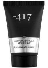 -417 Herrenpflege Men's Active Moisturizer After Shave 100 ml