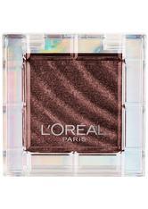 L'Oréal Paris Color Queen Oil Shadow Lidschatten 4 g Nr. 32 - Commander