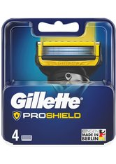 Gillette Rasierklingen ProShield, für Männer, 4 Stück  1.0 pieces