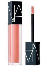 NARS - Velvet Lip Glide – Unlaced – Flüssiger Lippenstift - Pastellrosa - one size