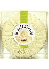 Roger&Gallet Citron Perfumed Soap 100 g