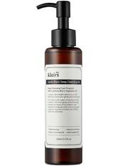Dear Klairs Produkte Dear Klairs Gentle Black Deep Cleansing Oil Reinigungsöl 150.0 ml