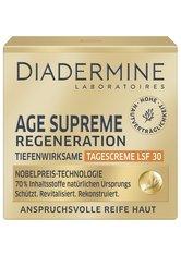DIADERMINE Age Supreme Regeneration Tiefenwirksame Tagescreme LSF 30 Gesichtscreme 50.0 ml