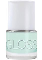Glossworks Nail Polish  Nagellack 9 ml COOL AS CUCUMBER