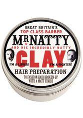 MR NATTY Produkte Clay Hair Preparation Haarwachs 100.0 ml