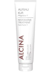 ALCINA - Alcina Haarpflege Aufbau Kur Pflegefaktor 1 1250 ml - Conditioner & Kur