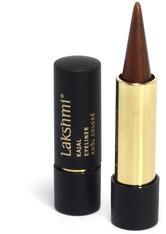 Lakshmi Produkte Lakshmi Produkte Farbkajal Dunkelbraun cold No.212C 2g Kajalstift 2.0 g