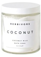 HERBIVORE - Herbivore - Coconut Milk Bath Soak - Badezusatz - Duschen & Baden