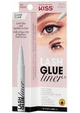 KISS Produkte KISS KISS Lash Glue Liner Clear Wimpernkleber 1.0 pieces