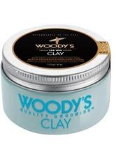 Woody's Produkte Clay Haargel 96.0 g