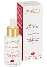 ARGAND'OR - ARGAND'OR Produkte Arganöl - Gesichtsöl Rose 50ml Gesichtsöl 50.0 ml - GESICHTSÖL