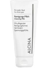ALCINA - Alcina Reinigungsmilch - CLEANSING