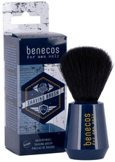 BENECOS - benecos Men Shaving Brush 1 Stück - Rasur - RASIER TOOLS