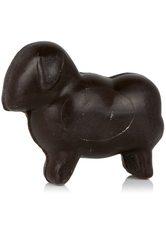Saling Produkte Schafmilchseife - Schaf schwarz lose 85g  85.0 g