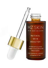MZ SKIN Produkte Retinol Skin Booster Anti-Aging Gesichtsserum 30.0 ml
