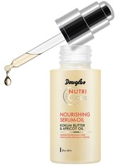DOUGLAS COLLECTION - Douglas Collection Nutri Focus Douglas Collection Nutri Focus Nourishing Serum-Oil Feuchtigkeitsserum 30.0 ml - Serum