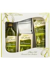 DALAN D'OLIVE - Dalan d'Olive Sets  Geschenkset 1.0 st -