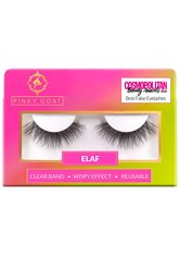 Pinky Goat Neon Collection Elaf Künstliche Wimpern 1.0 pieces