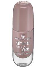 essence - Nagellack - shine last & go! gel nail polish - 37 dont worry