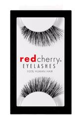 RED CHERRY - Red Cherry - Falsche Wimpern Nr. 43 Stevi - Echthaar - FALSCHE WIMPERN & WIMPERNKLEBER