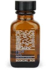 Booming-Bob Face Face Oil, Stress relief & balancing 30 ml Gesichtsöl
