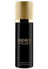 Carolina Herrera Bad Boy Power Spray Körperspray 100.0 ml