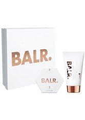 BALR. Duftsets 1 Eau De Parfum For Women + Body Lotion Duftset 1.0 pieces