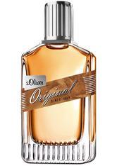 s.Oliver Original Men Eau de Toilette EdT Natural Spray 30 ml Parfüm