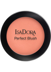 ISADORA - Isadora Autumn Make-up Peaches Rouge 4.5 g - ROUGE